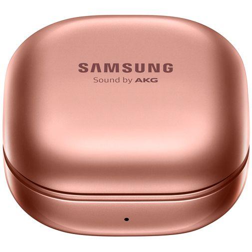 Productafbeelding van de Samsung Galaxy Buds Live Brons