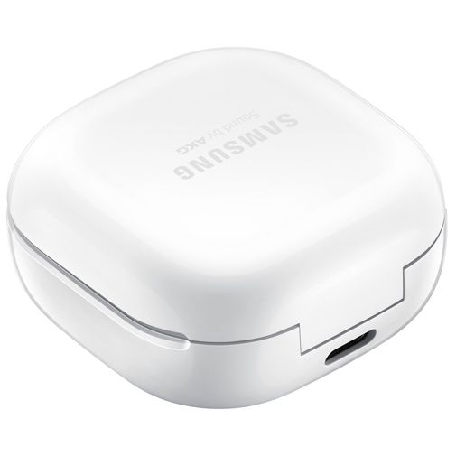 Productafbeelding van de Samsung Galaxy Buds Live Wit