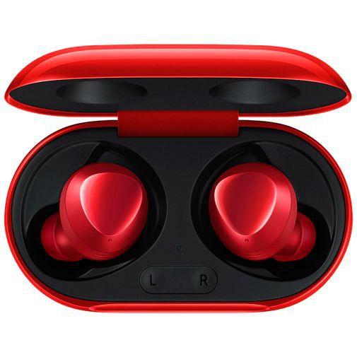 Productafbeelding van de Samsung Galaxy Buds+ Red