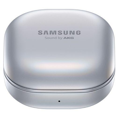 Productafbeelding van de Samsung Galaxy Buds Pro Zilver