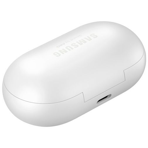 Productafbeelding van de Samsung Galaxy Buds White