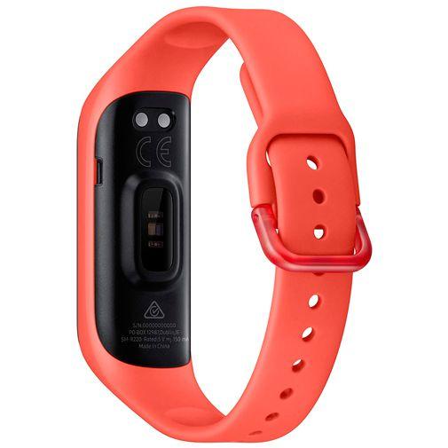 Productafbeelding van de Samsung Galaxy Fit 2 Rood