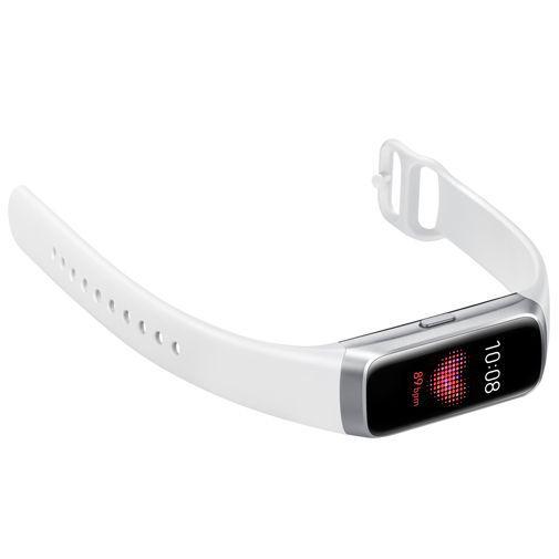 Produktimage des Samsung Galaxy Fit SM-R370 Silber