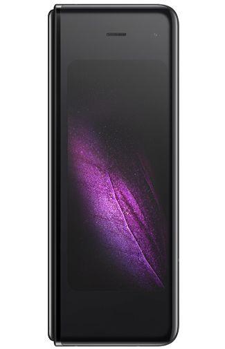 Productafbeelding van de Samsung Galaxy Fold Black