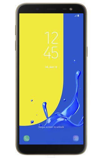 Productafbeelding van de Samsung Galaxy J6 J600 Duos Gold