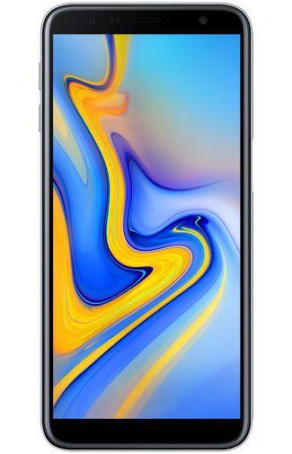 Productafbeelding van de Samsung Galaxy J6+ J610 Duos Grey