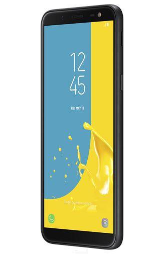 Productafbeelding van de Samsung Galaxy J6 J600 Duos Black