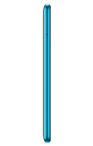 Productafbeelding van de Samsung Galaxy M11 32GB Blauw