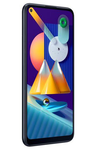 Productafbeelding van de Samsung Galaxy M11 32GB Zwart