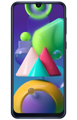 Productafbeelding van de Samsung Galaxy M21 64GB Green
