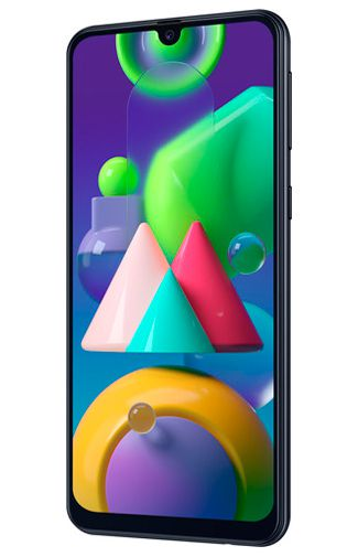 Productafbeelding van de Samsung Galaxy M21 64GB Black