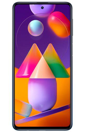 Productafbeelding van de Samsung Galaxy M31s Blauw