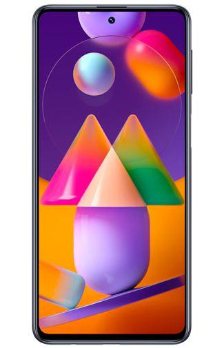 Productafbeelding van de Samsung Galaxy M31s Zwart