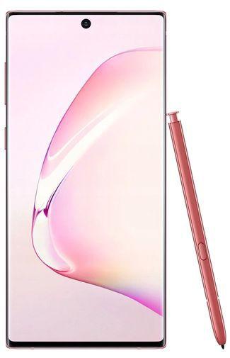 Produktimage des Samsung Galaxy Note 10 256GB N970 Pink