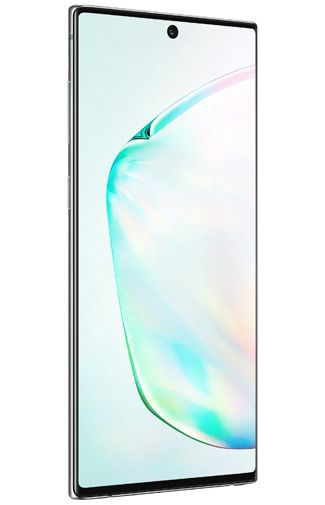 Productafbeelding van de Samsung Galaxy Note 10 256GB N970 Silver