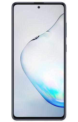 Productafbeelding van de Samsung Galaxy Note 10 Lite N770 Black