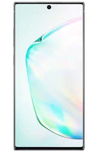 Productafbeelding van de Samsung Galaxy Note 10+ 256GB N975 Silver