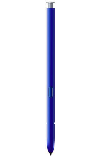 Product image of the Samsung Galaxy Note 10+ 256GB N975 Silver