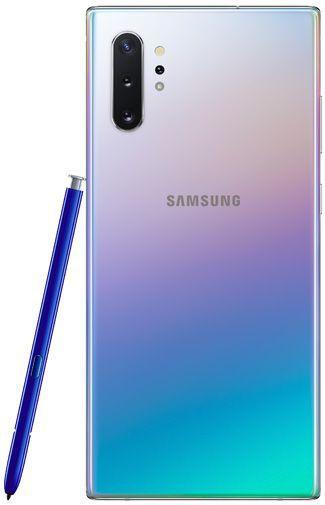 Produktimage des Samsung Galaxy Note 10+ 512GB N975 Silber