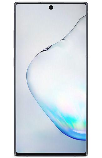 Productafbeelding van de Samsung Galaxy Note 10+ 512GB N975 Black