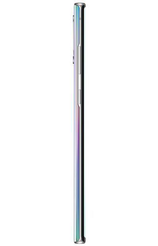 Product image of the Samsung Galaxy Note 10+ 256GB N976 Silver