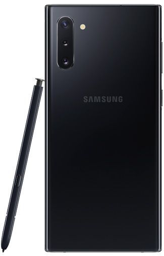 Product image of the Samsung Galaxy Note 10 256GB N970 Black