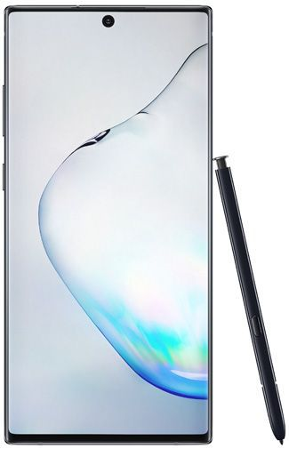 Productafbeelding van de Samsung Galaxy Note 10 256GB N970 Black