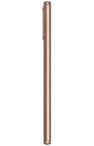 Productafbeelding van de Samsung Galaxy Note 20 4G N980 Bronze