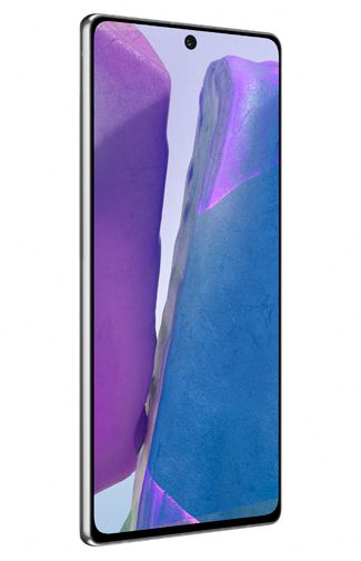 Product image of the Samsung Galaxy Note 20 4G N980 Grey
