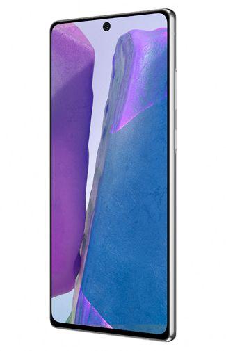 Productafbeelding van de Samsung Galaxy Note 20 5G N981 Grey