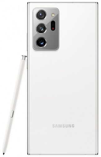 Productafbeelding van de Samsung Galaxy Note 20 Ultra 256GB 5G N986 Wit