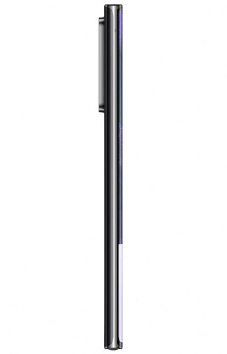 Produktimage des Samsung Galaxy Note 20 Ultra 512GB 5G N986 Schwarz