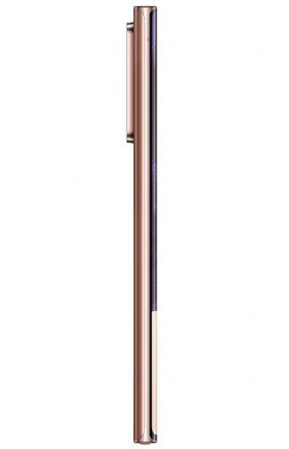 Productafbeelding van de Samsung Galaxy Note 20 Ultra 256GB 5G N986 Bronze