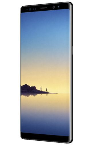 Productafbeelding van de Samsung Galaxy Note 8 N950 Black