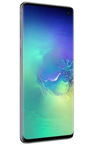 Productafbeelding van de Samsung Galaxy S10 128GB G973 Green