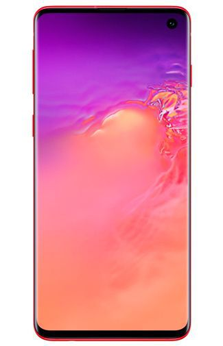 Samsung Galaxy S10 128GB G973 Red