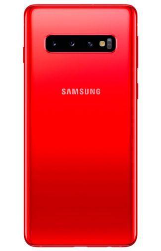 Productafbeelding van de Samsung Galaxy S10 128GB G973 Red