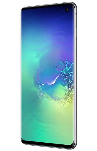 Productafbeelding van de Samsung Galaxy S10 512GB G973 Green