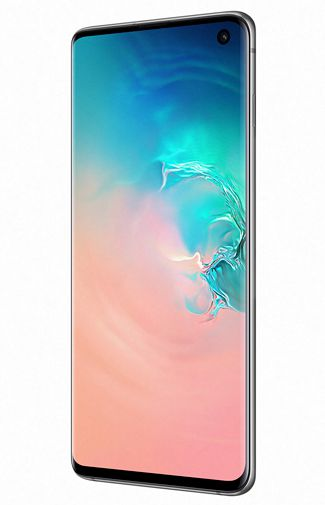 Produktimage des Samsung Galaxy S10 256GB G977 Silber