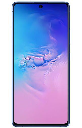 Produktimage des Samsung Galaxy S10 Lite G770 Blau
