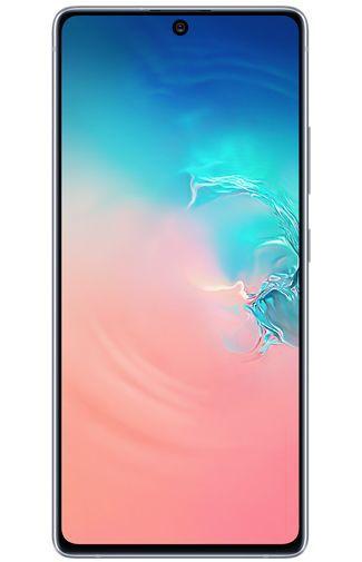 Productafbeelding van de Samsung Galaxy S10 Lite G770 White