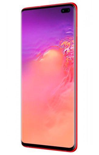 Productafbeelding van de Samsung Galaxy S10+ 128GB G975 Red