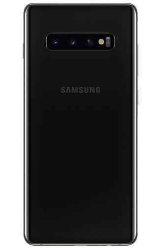Productafbeelding van de Samsung Galaxy S10+ 128GB G975 Black