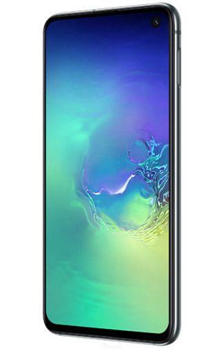 Productafbeelding van de Samsung Galaxy S10e G970 Green
