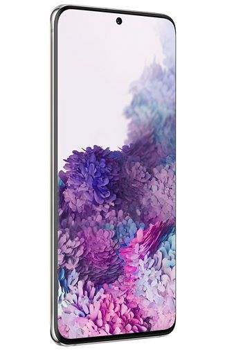 Productafbeelding van de Samsung Galaxy S20 5G 128GB G981 White