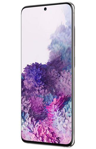 Productafbeelding van de Samsung Galaxy S20 128GB 5G G981 White