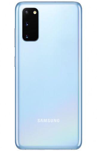 Productafbeelding van de Samsung Galaxy S20 5G 128GB G981 Blue