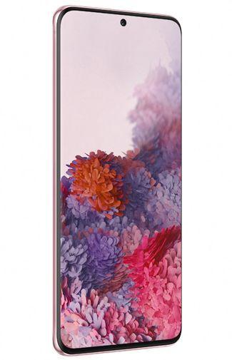 Productafbeelding van de Samsung Galaxy S20 5G 128GB G981 Pink
