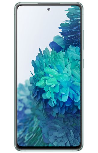 Product image of the Samsung Galaxy S20 FE 4G 128GB G780 Green