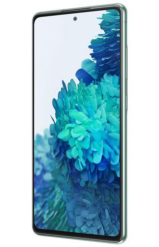 Productafbeelding van de Samsung Galaxy S20 FE 4G 128GB G780 Groen